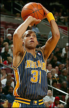 Top 10 of NBA's Greatest Shooting Guards